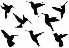 humming birds,tribal art - Bing Images