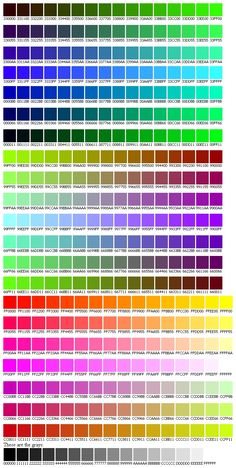 Color Scheme | Color schemes