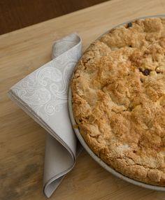 Het recept voor Limburgse appelvlaai.  #recept #appelvlaai #Limburg #hhb Apple Pie, Foodies, Desserts, Plants, Tailgate Desserts, Deserts, Postres, Dessert, Plant