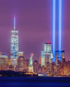 New York #neverforget by @tobyharriman