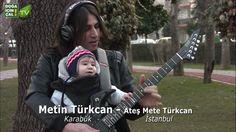 Metin Türkcan