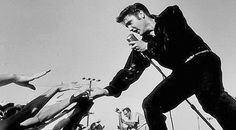 Country Music Lyrics - Quotes - Songs Elvis presley - Elvis Presley Changes Music Forever In Rare 1956 Performace Of 'Heartbreak Hotel' - Youtube Music Videos https://countryrebel.com/blogs/videos/19053327-elvis-presley-changes-music-forever-in-rare-1956-recording-of-heartbreak-hotel