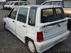 2007 Daewoo BH116 | Daewoo Cars | Pinterest | Stock list, Nissan and