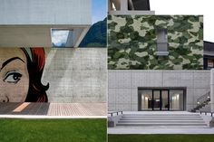 The Cool Hunter - Househttp://www.thecoolhunter.net/article/detail/2103/outdoor-wallaper-by-wall-and-deco--italy