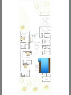 Floor Plans, Diagram, Houses, Homes, House, Computer Case, Floor Plan Drawing, Home, House Floor Plans