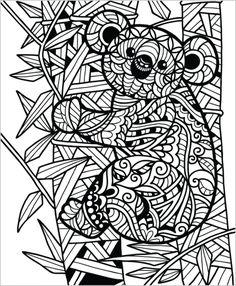 Wild Animals Volume 1 Illustrated by Terbit Basuki