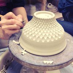 Carving | Leili Towfigh
