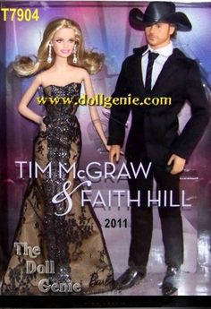 Tim McGraw and Faith Hill are a chart-topping celebrity couple who have set tour records with the highest-grossing country tour of all time and continue to have success with