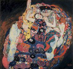 Little-Known Facts About Symbolist Master Gustav Klimt Klimt, Diy Painting, Art Prints, Gustav Klimt Art, Painting, Gustav Klimt, Art, Street Art, Symbolist