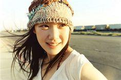 Yu Aoi,  celebrity mori girl