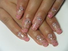 Gel Nail Art Designs | Recent Photos The Commons Getty Collection Galleries World Map App ...