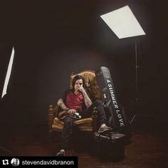 """#Repost @stevendavidbranon ・・・ Me back in the day in the San Diego studio. #doart #photographer #braap #canon #profoto #tethertools #bornfree #ftw…"" Photoshoot Bts, Back In The Day, Cameras, San Diego, Canon, Editorial, Darth Vader, Tech, Studio"