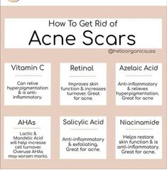 Skin Care Routine Steps, Skin Routine, Organic Skin Care, Natural Skin Care, Clear Skin Tips, Skin Care Remedies, Healthy Skin Care, Tips Belleza, Acne Scars