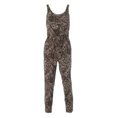 Vero Moda Easy Sleeveless Jumpsuit