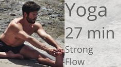 Total Body Yoga Workout Class With Tim Senesi