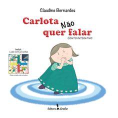 Livro conto Carlota não quer falar - infantil sentimentos Mindfulness For Kids, Kylie Jenner, Disney Characters, Fictional Characters, Family Guy, Education, Children, 30, Stress