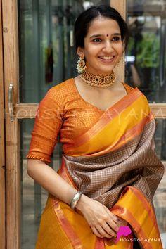 Silk Saree Blouse Designs, Stylish Blouse Design, Designer Blouse Patterns, Fancy Blouse Designs, Bridal Blouse Designs, Blouse Neck Designs, Saree Blouse Patterns, Top 10 Bollywood Actress, Most Beautiful Bollywood Actress