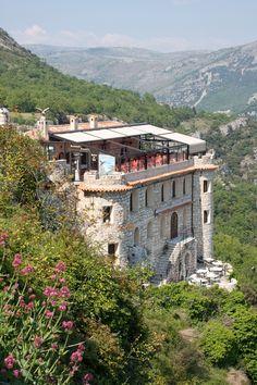 Gourdon Provence Alpes Cte DAzur