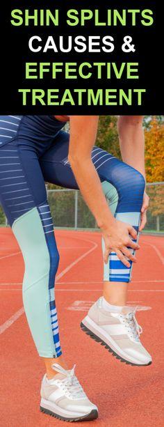 Shin Splints Causes & Treatment with Effective Ancient Herbal Remedies Shin Splints, Sports Medicine, Herbal Remedies, Pain Relief, Herbalism, Health, Herbal Medicine, Health Care, Salud