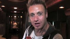 #TBT to when we invaded Papa Roach's bus on the Carnival of Madness tour!  Video available on digitaltourbus.com
