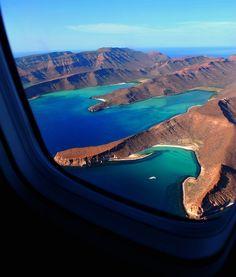 Espiritu Santo Island, Baja California Sur