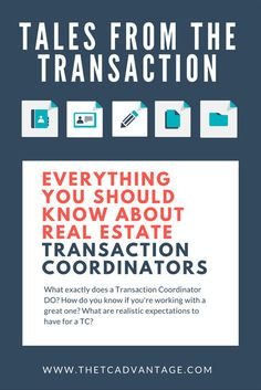 """The title """"Transaction Coordinator"""" can be a little misleading. There is plenty . - The title """"Transaction Coordinator"""" can be a little misleading. There is plenty of coordinating - Real Estate School, Real Estate Career, Real Estate Office, Real Estate Business, Real Estate Tips, Selling Real Estate, Real Estate Investing, Real Estate Marketing, Common Sense Questions"""