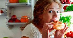 El insomnio y el sobrepeso van de la mano. Ayúdese con estas recetas a dormir mejor para adelgazar - e-Consejos