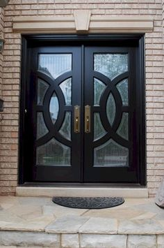 double entry doors front doors exterior doors high gloss custom wood doors toronto vegas doors entry doors