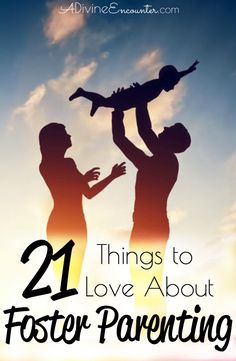Fostering children isn't easy, but there are still plenty of things to love about it. This Christian mom shares 21 things she loves about foster parenting.