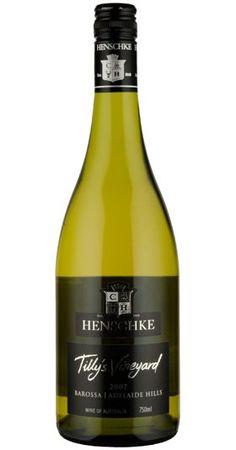 Tilly's Vineyard Dry White Henschke