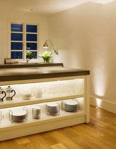 How to get lighting right: The kitchen - Mad About The House