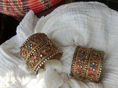 Ethiopian Jewelry, Bangles, Bracelets, Ethnic, Jewels, Rings, Inspiration, Jewellery, Fashion