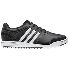 new product 56bff f3869 Adidas Mens Adicross III Spikeless   White Golf Shoes Zapatos Negros, Adidas  Hombre