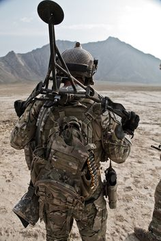 United States Army 75th Ranger Regiment M240