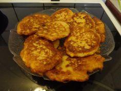 galette facile au maïs : Recette de galette facile au maïs - Marmiton