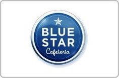 Blue Star Cafeteria Gift Certificate 150 -- Click image to review more details.Note:It is affiliate link to Amazon.