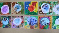 Tvoříme s dětmi  ☺: Jarní víla- otvírání studánek