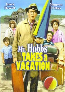 Fun James Stewart movie. One of his later movies. I can watch it over and over. Always makes me smile.