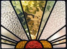 1930s stained glass. From : http://fet.uwe.ac.uk/conweb/house_ages/flypast/section9.htm