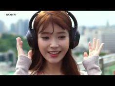 [Sony Audio] 아이유가 알려드리는 MDR-1000X 사용법