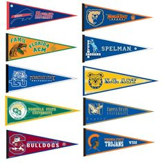 photograph regarding College Pennants Printable named 33 Least difficult university pennants photos within 2017 Banner, Banners