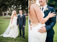 Alex Warschauer Photography // The Blog: Santa Monica Wedding | Shannon + Jonathan
