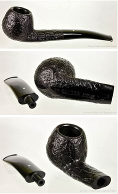 Dunhill Shell