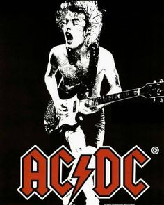 Rock N Roll, Rock And Roll Bands, Guitar Posters, Concert Posters, Acdc Albums, Hard Rock, Heavy Metal, Ac Dc Band, Band Wallpapers