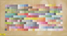 Needlepoint Threads Purse Canvas