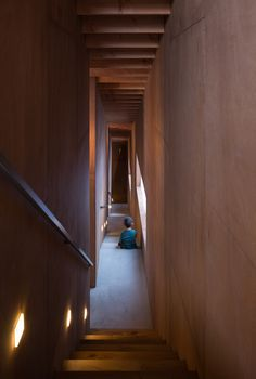 Gallery of One-Room Residence of 5 Layers / Matsuyama Architect and Associates - 13