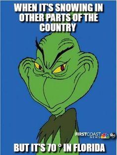 M<3 Florida Quotes, Florida Funny, Florida Humor, Funny Captions, Funny Memes, Jokes, Florida Weather, Florida Living, Good Ole