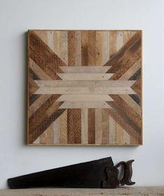 Artisan Lumber Decor : Reclaimed Wood Wall Panels