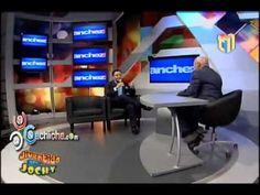 Entrevista a @RoberSanchez01 con @Jochysantos en @Divertidojochy #Video - Cachicha.com