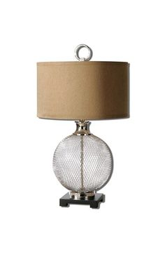 Uttermost 'Catalan' Table Lamp available at #Nordstrom